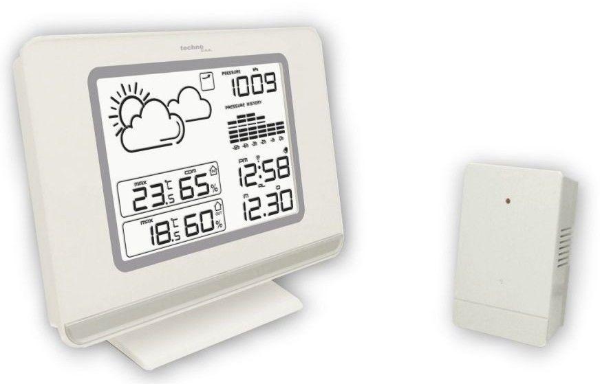 Meteorologická stanice WS 7019
