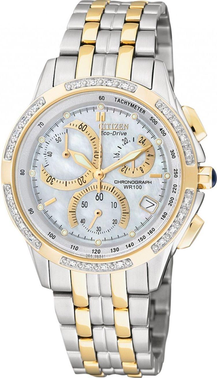 Dámské hodinky - ocelový řemínek b4195416ae