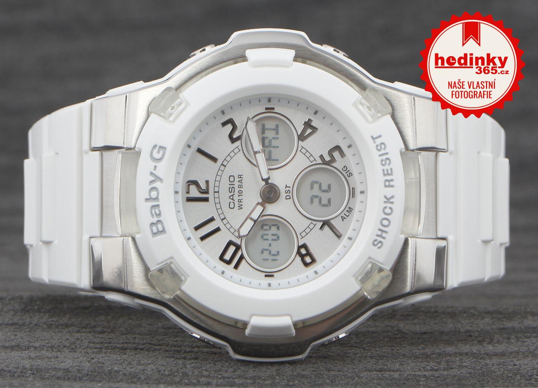 Hodinky Casio Baby-G BGA-110-7BER 60fe0defea