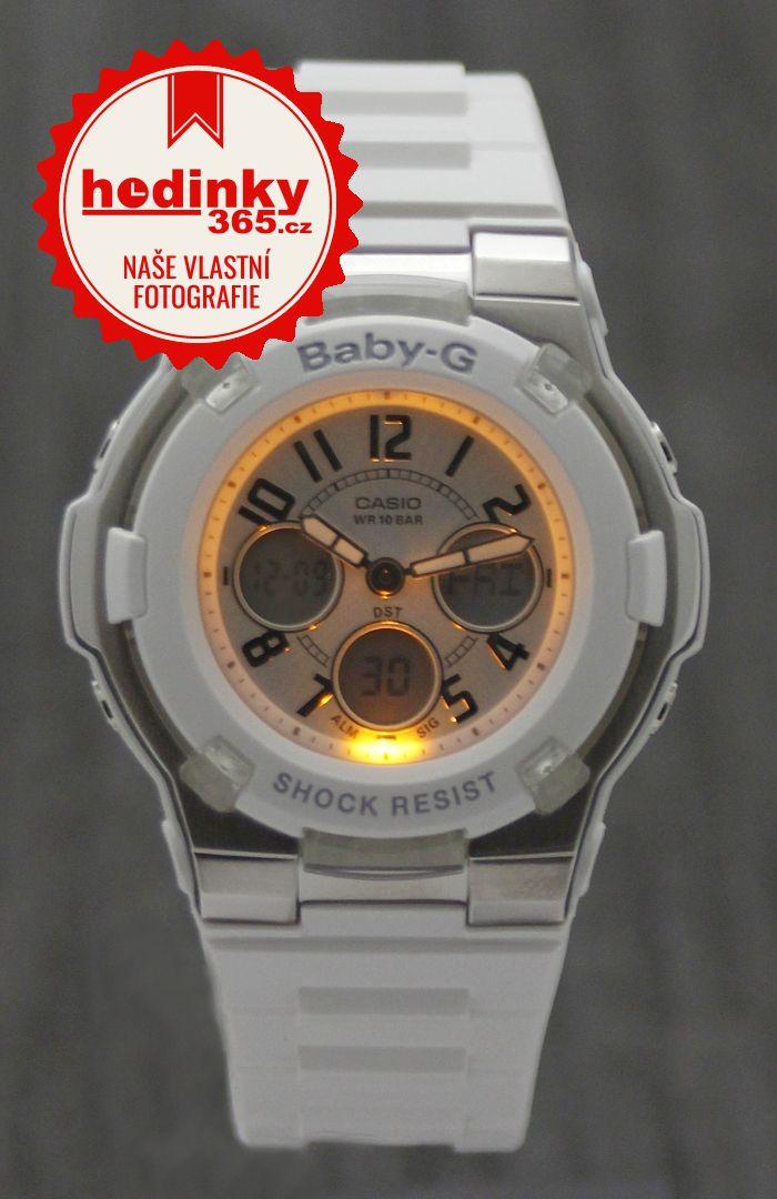 Casio Baby-G BGA-110-7BER  e86ecad611