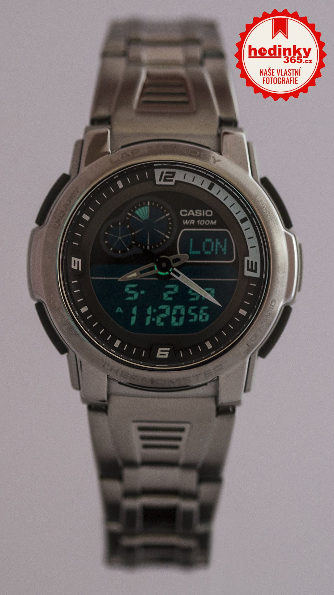 dd728129e05 Hodinky Casio Collection AQF-102WD-1BVEF