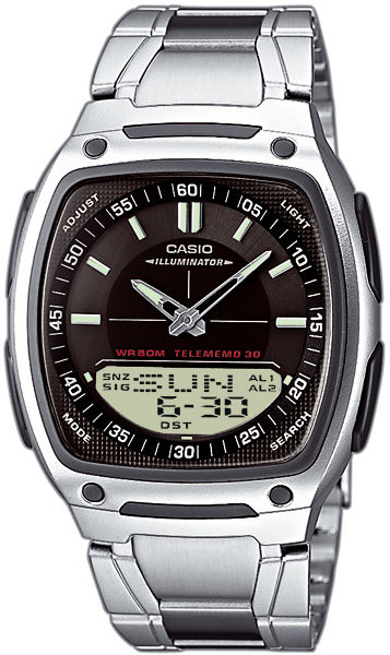Casio Collection AW-81D-1VES