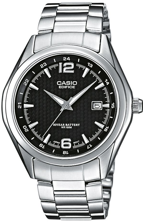 Casio Edifice EF-121D-1AVEF
