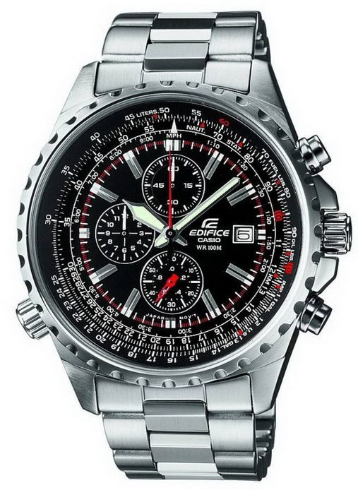 Casio Edifice EF-527D-1AVEF