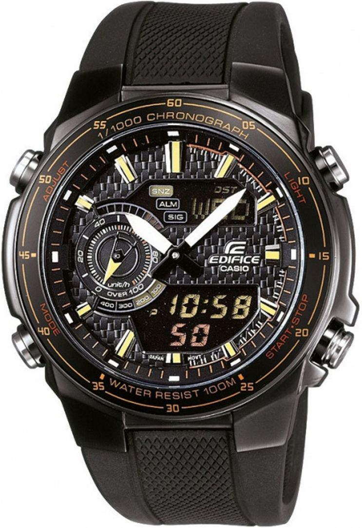 Casio Edifice EFA-131PB-1AVEF