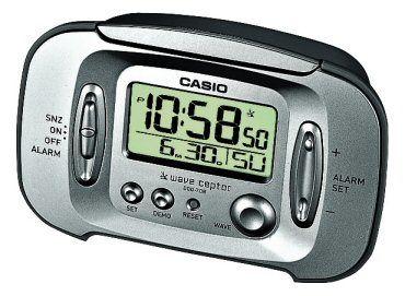 Digitální budík Casio DQD-70B-8