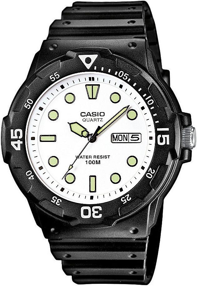 Casio Collection MRW-200H-7EVEF
