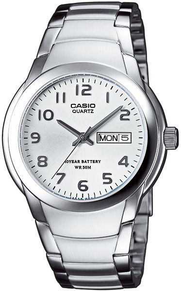 Casio Collection MTP-1229D-7AVEF