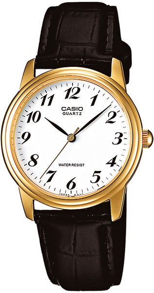 Casio Collection MTP-1236GL-7BEF