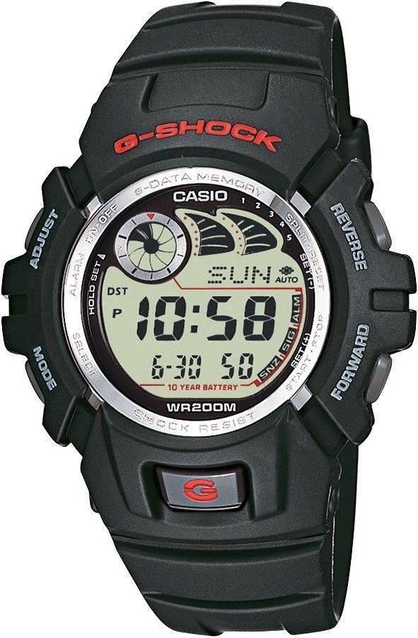 Casio G-Shock G-Classic G-2900F-1VER