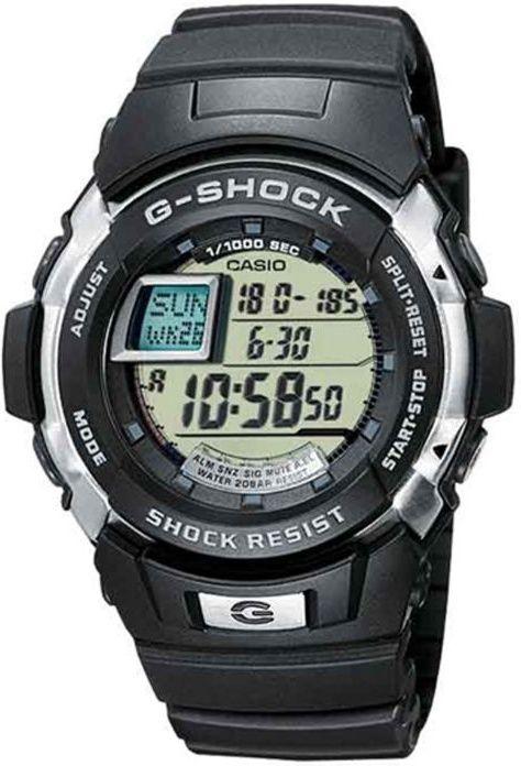 Casio G-Shock G-Classic G-7700-1ER