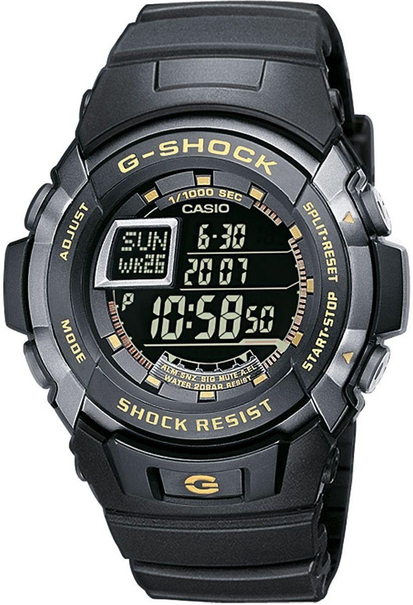 Casio G-Shock G-Classic G-7710-1ER
