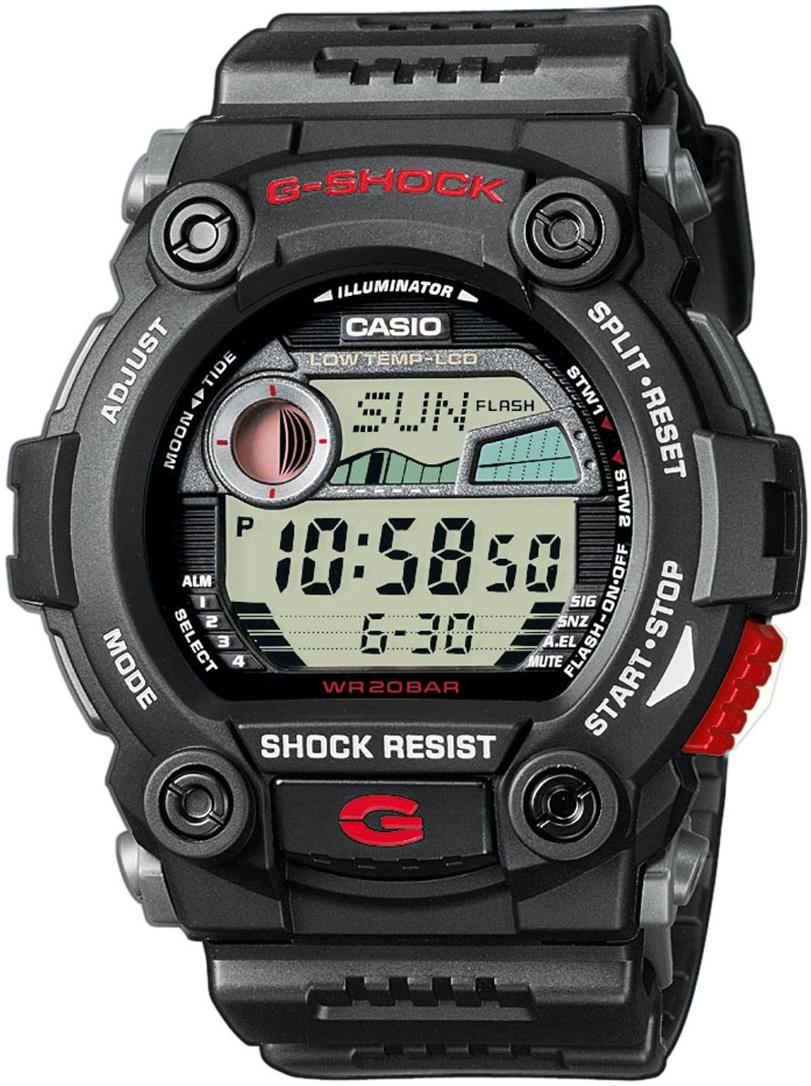 Casio G-Shock G-Classic G-7900-1ER
