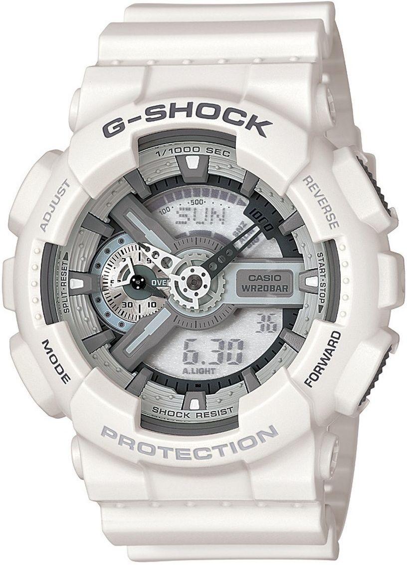 Casio G-Shock G-Classic GA-110C-7AER