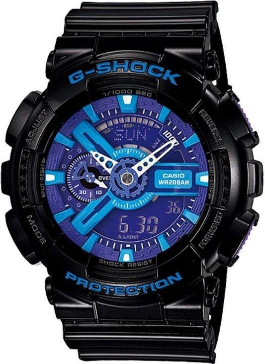 Casio G-Shock G-Classic GA-110HC-1AER