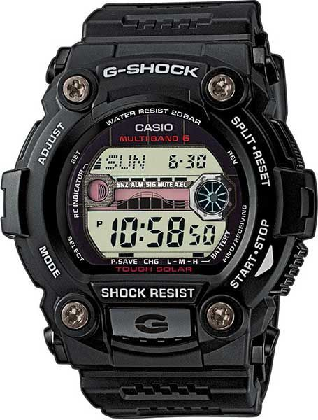 Casio G-Shock G-Classic GW-7900-1ER