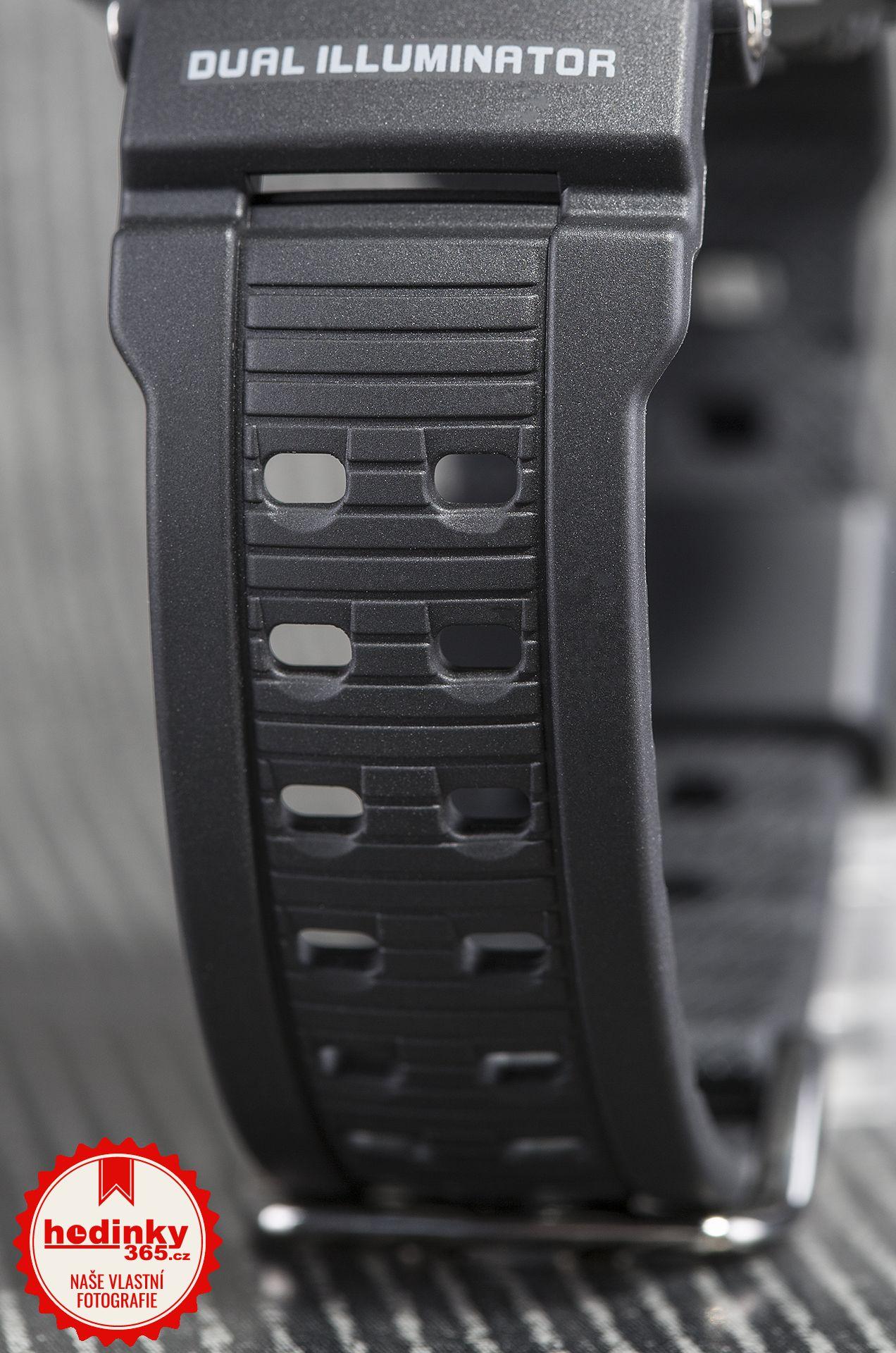 b87c92457df Hodinky Casio G-Shock Mudman G-9000-1VER