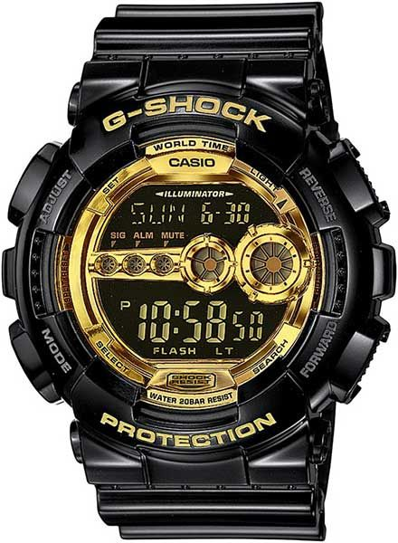 Casio G-Shock G-Classic GD-100GB-1ER