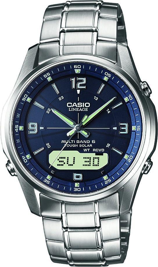 Casio Wave Ceptor LCW-M100DSE-2AER