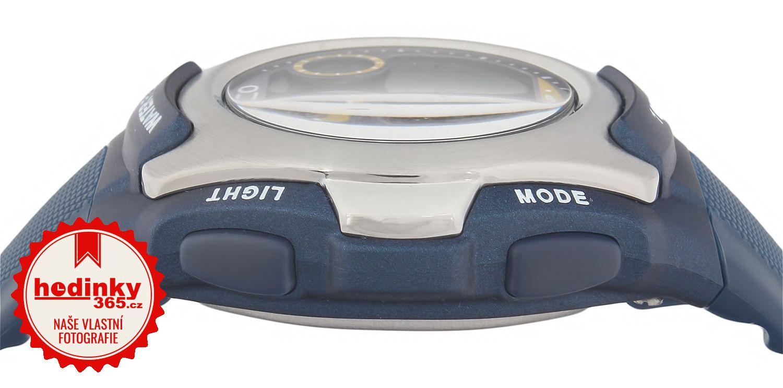 Unisex hodinky - pryžový řemínek a369d5660b2