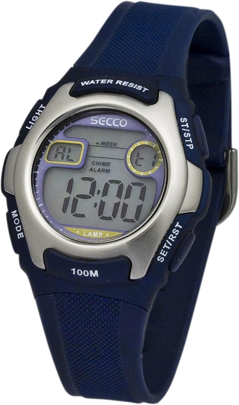 Hodinky Secco S DFY-009 20390a75218