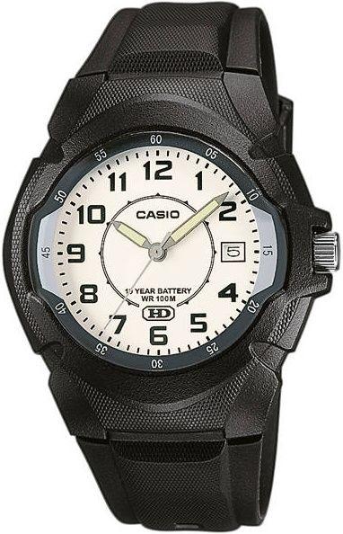 Casio Collection MW-600B-7BVEF