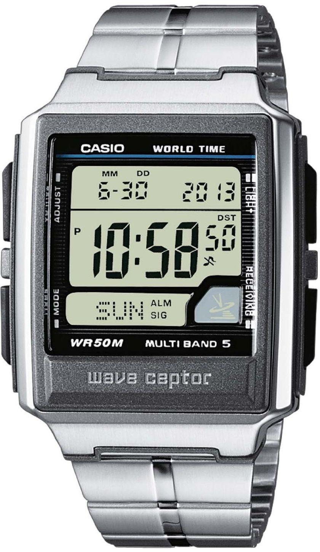 Casio Wave Ceptor WV-59DE-1AVEF