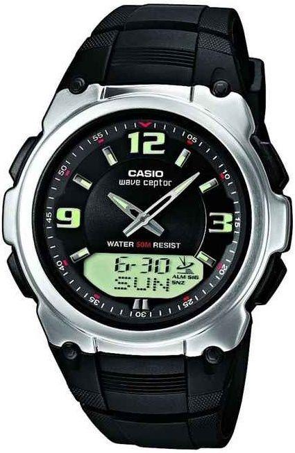 Casio Wave Ceptor WVA-109HE-1BVER