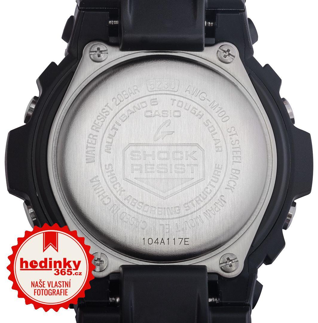 Digitalni Hodinky Sportovni Casio G Shock Cochces Cz b07d3fd0e6