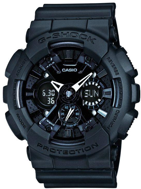 Casio G-Shock G-Classic GA-120BB-1AER