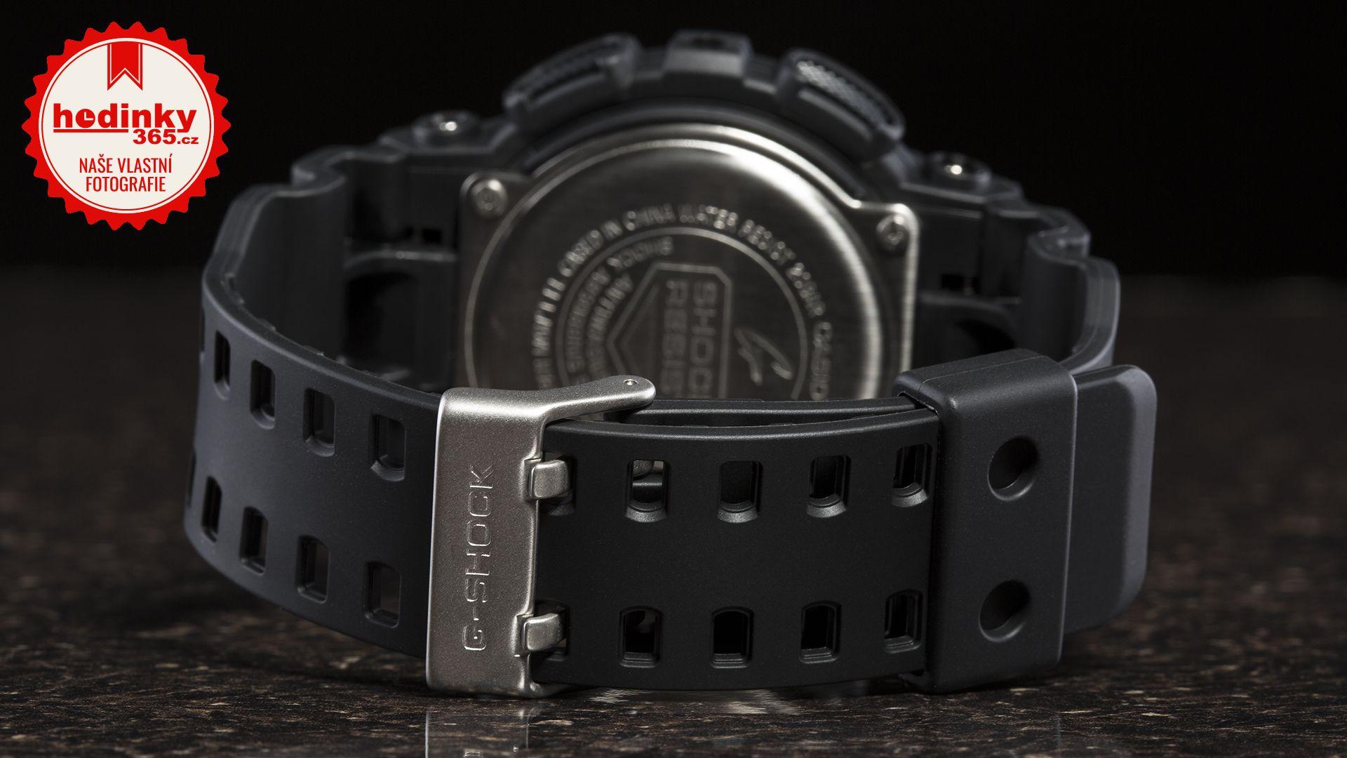 Xxx video hodinky
