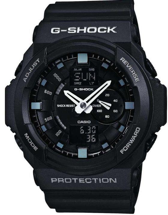 Casio G-Shock G-Classic GA-150-1AER