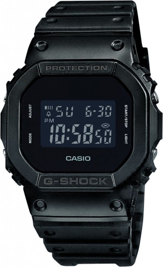 Casio G-Shock G-Specials DW-5600BB-1ER