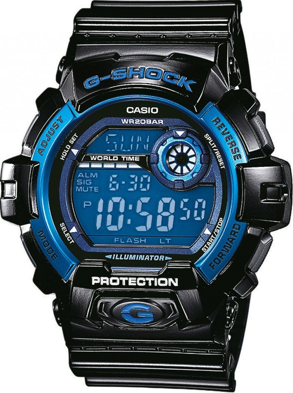 Casio G-Shock G-Specials G-8900A-1ER