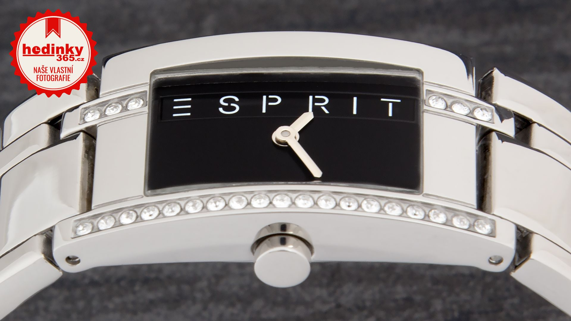 Esprit Es-Black Houston ES000M02817. Hodnocení  5 3bd4fc296f7