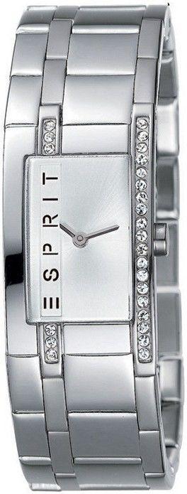 Esprit Es-Silver Houston ES000M02816