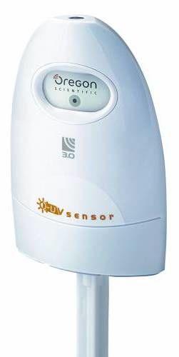 Přídavné bezdrátové UV čidlo UVN800