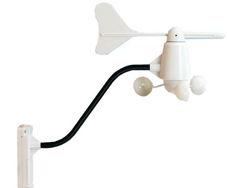 Miskový anemometr TS805 pro WXR LM2