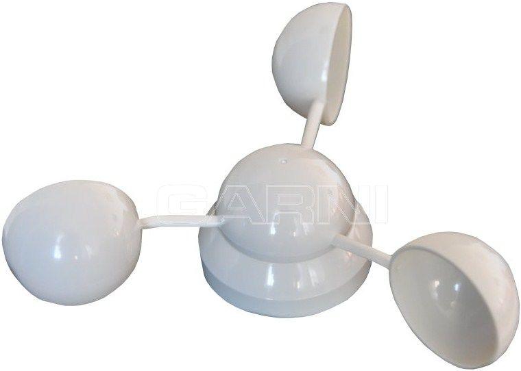 Větrník WXR pro anemometr k WXR LM2