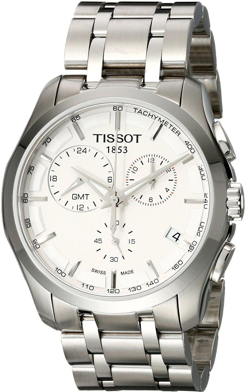 Tissot Couturier Quartz T035.439.11.031.00
