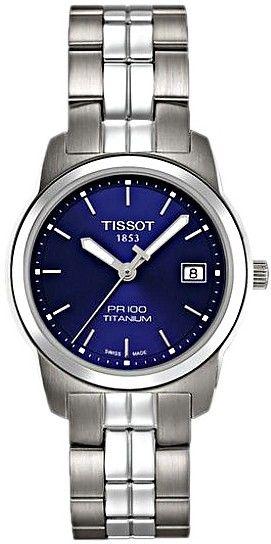 Tissot PR 100 Quartz T049.310.44.041.00