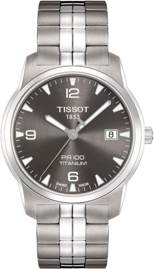Tissot PR 100 T049.410.44.067.00
