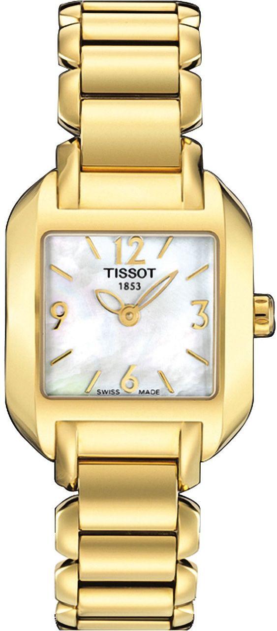 Tissot T-Wave T02.5.285.82