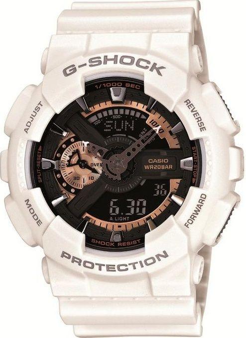Casio G-Shock G-Classic GA-110RG-7AER