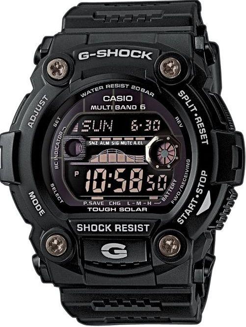 Casio G-Shock G-Classic GW-7900B-1ER