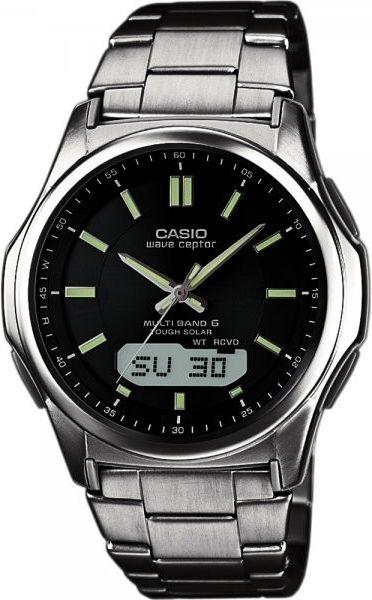 Casio Wave Ceptor WVA-M630TD-1AER