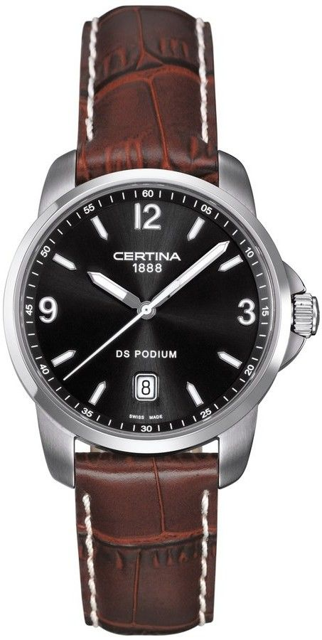 Certina DS Podium Quartz C001.410.16.057.00