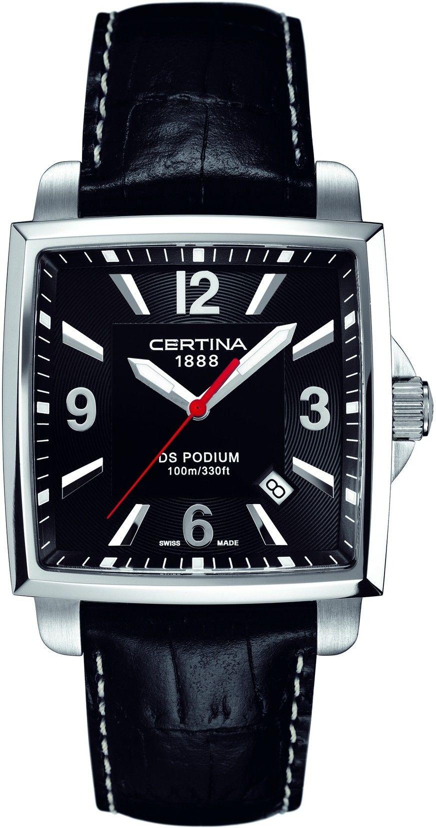 Certina DS Podium C001.510.16.057.00