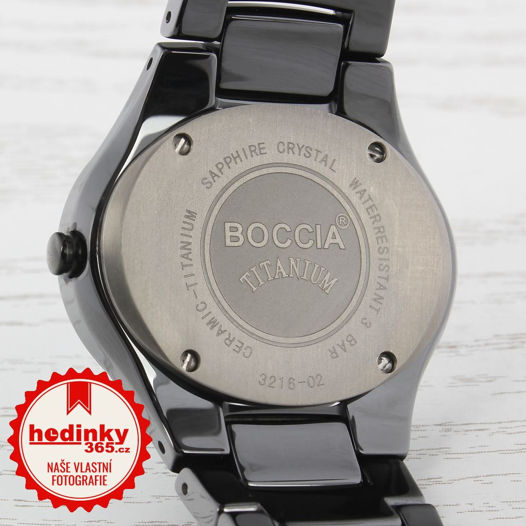 2a5a1b517a5 Boccia Titanium 3216-02. Hodnocení  4