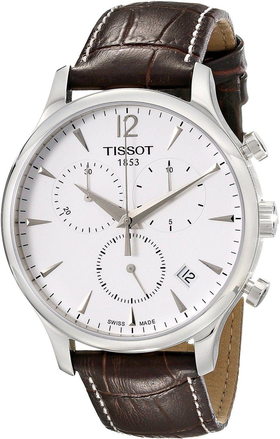Tissot Tradition Quartz T063.617.16.037.00  43d976e7ccd